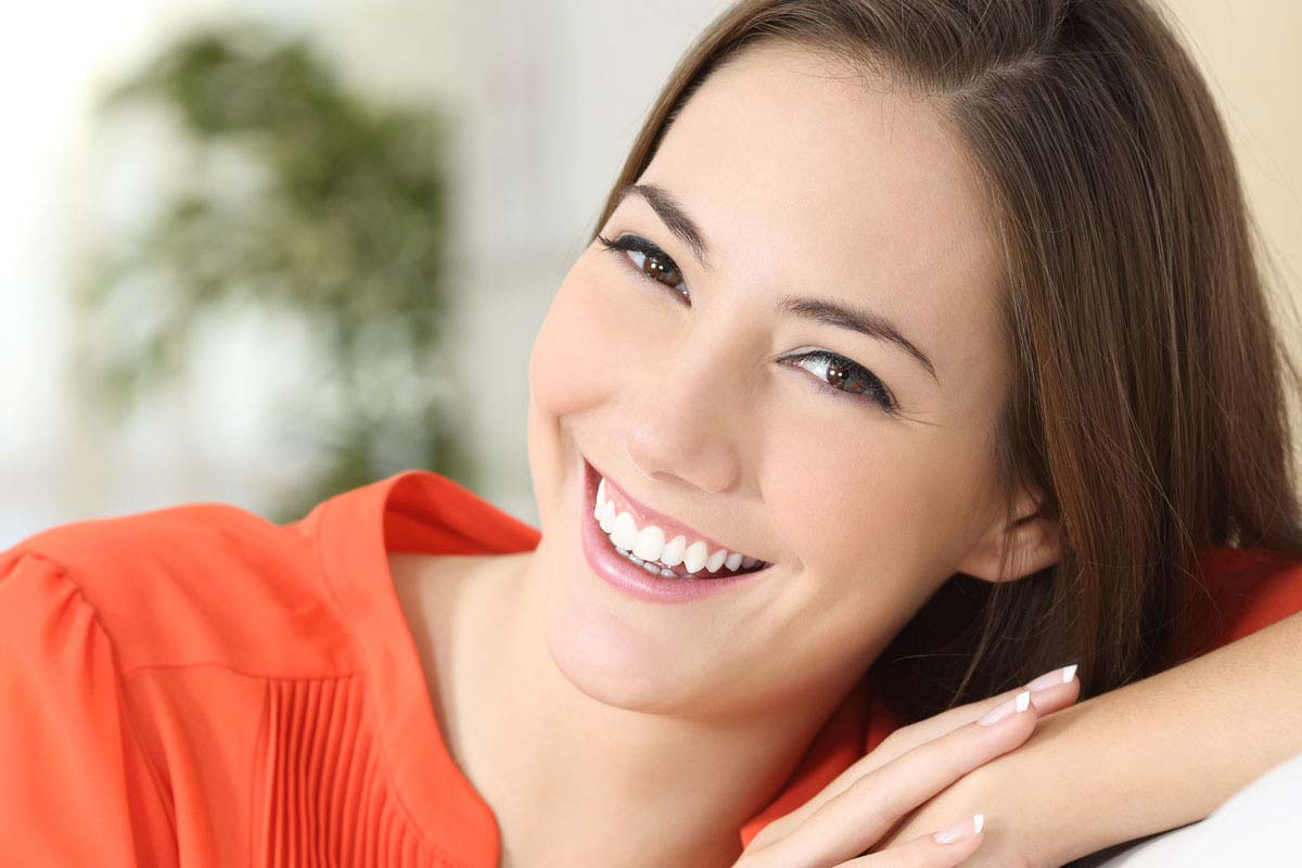 Stained Or Discoloured Teeth