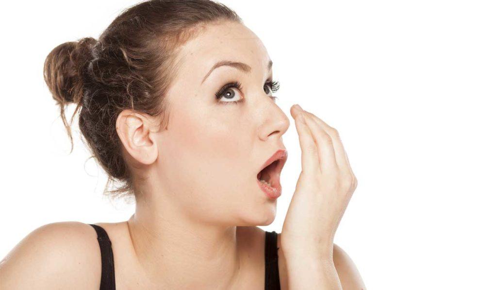 10 Reasons For Bad Breath - Platinum Smile Dentist Mandurah